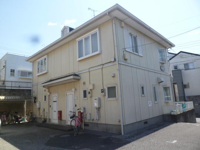 【物件購入】お客様の声④(埼玉県さいたま市・一棟アパート5棟一括)の物件写真