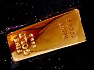 何故今ゴールドを買うべきなのか?