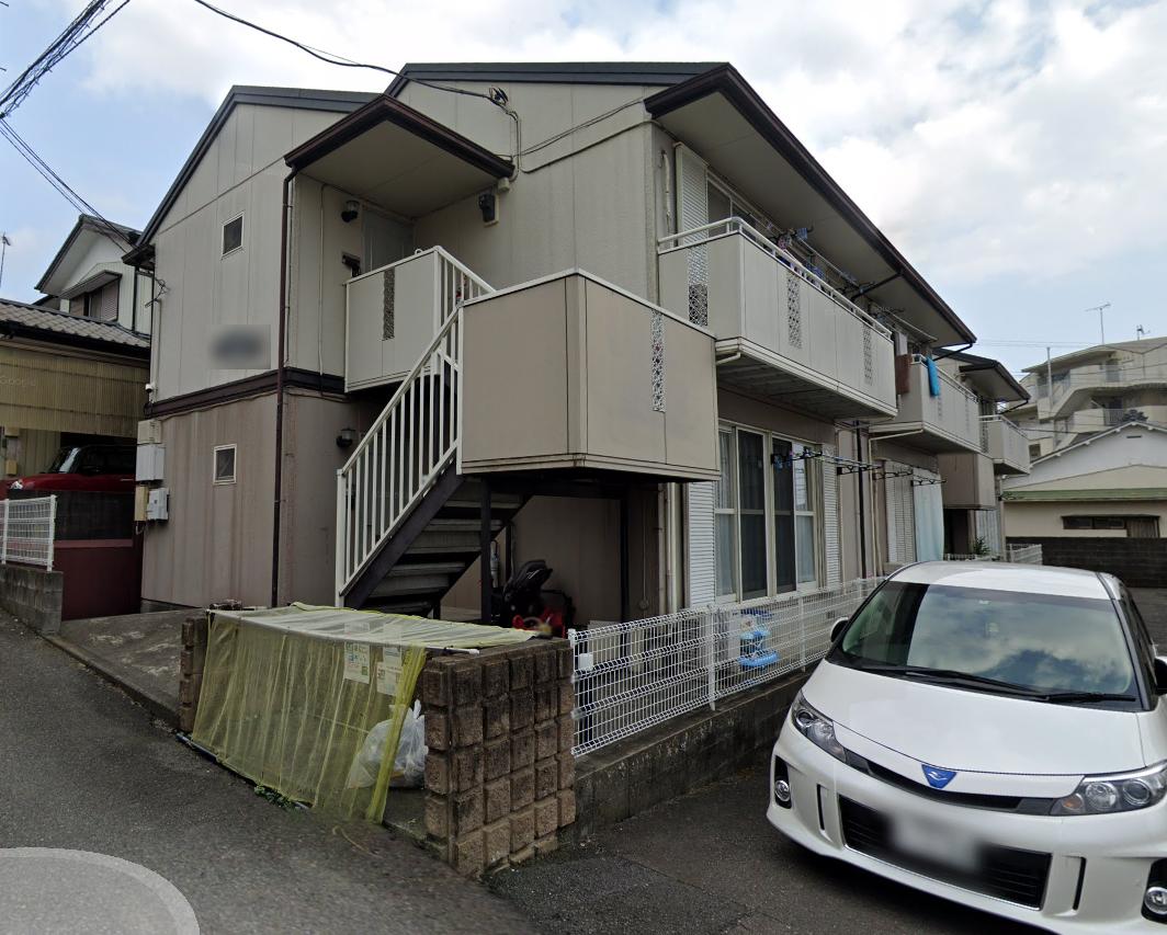 【物件購入】お客様の声⑧(神奈川県相模原市・一棟アパート)の物件写真
