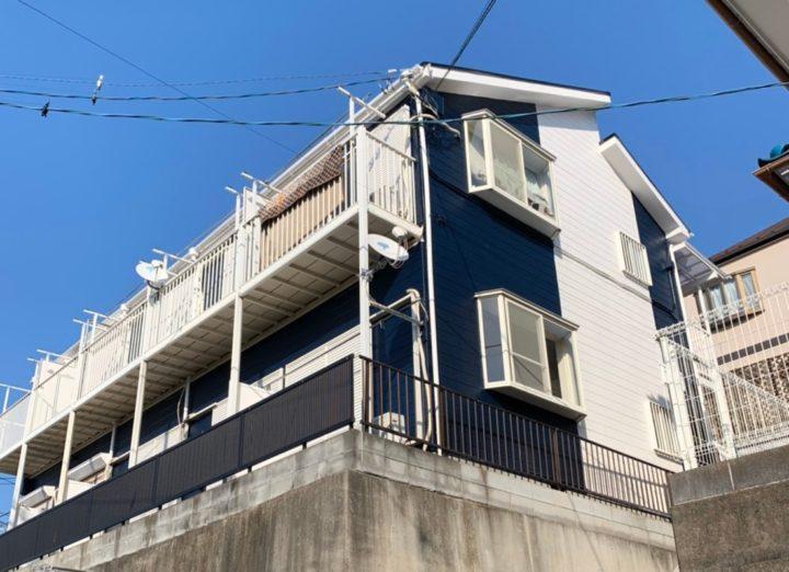 【物件購入】お客様の声⑤(神奈川県伊勢原市・一棟アパート)の物件写真