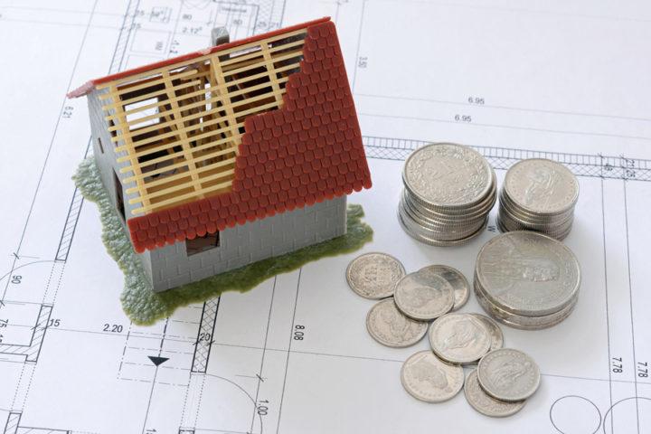 戸建て投資について考える