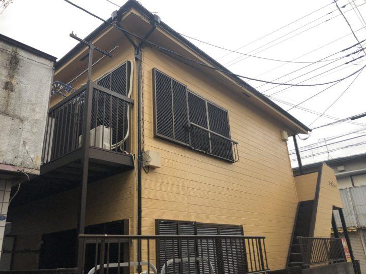 【物件購入】お客様の声⑨(神奈川県横浜市磯子区・一棟アパート)の物件写真