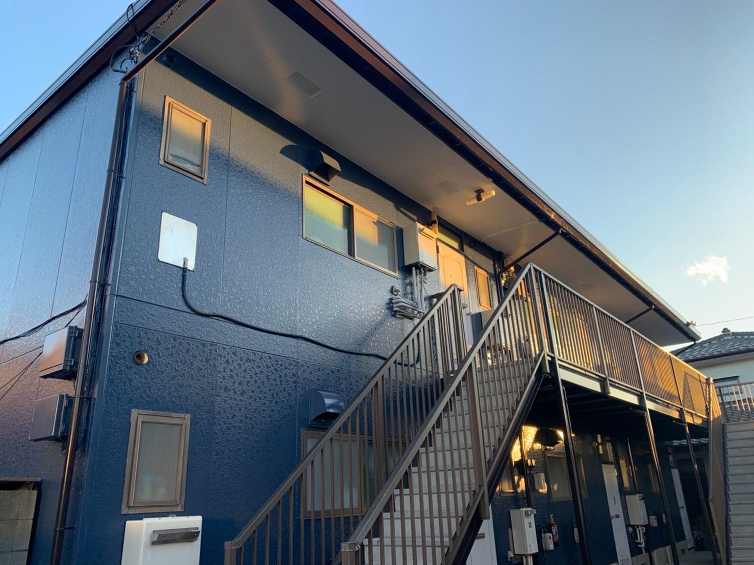 【物件管理】お客様の声⑥(一棟アパート・神奈川県相模原市)の物件写真