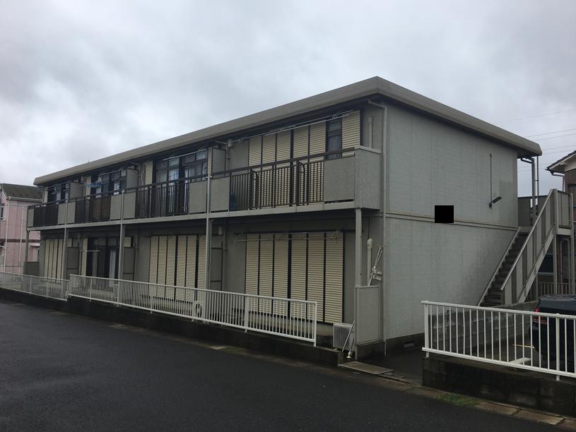 【物件管理】お客様の声⑧(一棟アパート・千葉県佐倉市ほか2棟)の物件写真