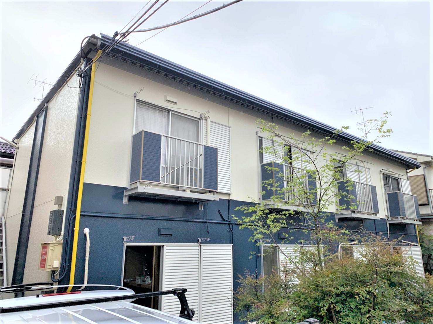 【物件管理】お客様の声No.10(一棟アパート・神奈川県相模原市 ほか)の物件写真